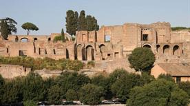 Palatino - >Rome
