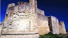 Castello di Francofonte - >Francofonte