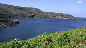Cala Tramontana - >Pantelleria