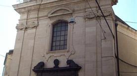 Chiesa S.Maria dell'Odigitria - >Acireale