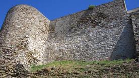 Mura Leonardesche - >Piombino