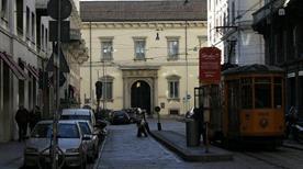 Pinacoteca Ambrosiana - >Milano