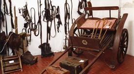 Museo Etnografico (Ecomuseo della Montagna Sarda) - >Aritzo