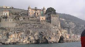 Torre Mezzacapo - >Minori