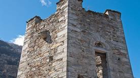 Torre Pramotton - >Donnas