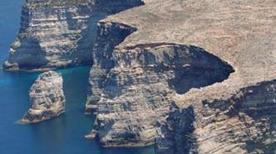 Capo Ponente - >Lampedusa