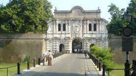 Cittadella Porta Sud - >Parma