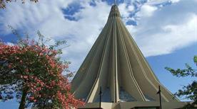 Santuario Madonna delle Lacrime - >Siracusa