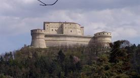 Rocca di San Leo - >San Leo