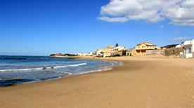 Spiaggia di Punta Secca - >Santa Croce Camerina