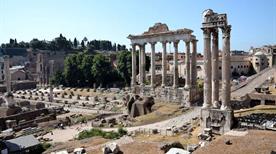 Fori Imperiali - >Rome