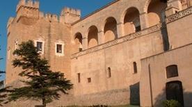 Castello Normanno-Svevo - >Bari