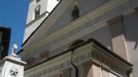 Museo Parrocchiale - >Valtournenche