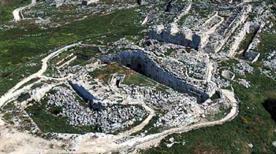 Castello di Eurialo  - >Siracusa