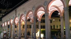 Loggia del Pesce - >Firenze
