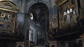 Museo della Basilica di Santa Maria della Passione - >Milano