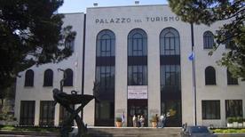 Palazzo del Turismo - >Riccione