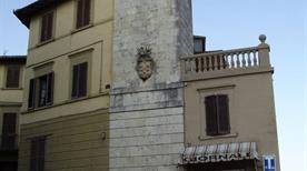 Torre dell'Orologio - >Chianciano Terme