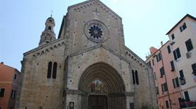 Cattedrale di San Siro - >Sanremo