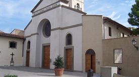 Pieve di Santo Stefano - >Campi Bisenzio