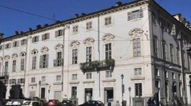 Palazzo Coardi di Carpeneto - >Turin
