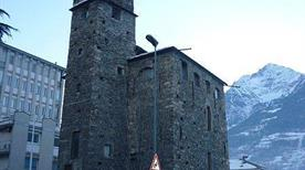 Torre del Lebbroso - >Aosta