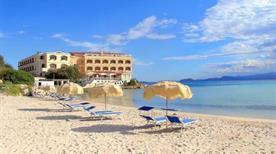 Spiaggia Spiadda de Sos Aranzos - >Golfo Aranci