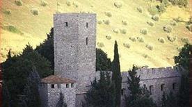 Castello di Vallingegno - >Gubbio
