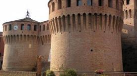 Rocca di Riolo - >Riolo Terme
