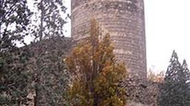 Castello di Bramafam - >Aosta