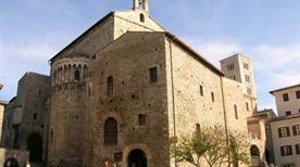 Palazzo Bonifacio VIII - >Anagni
