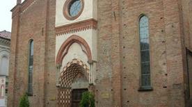 Chiesa di San Domenico - >Alba