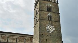 Museo della Cattedrale di San Zeno - >Pistoia