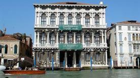 Museo del Settecento Ca' Rezzonico - >Venezia