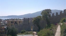 Mura Trecentesche - >La Spezia