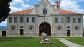 Oratorio di Santa Croce - >Imperia