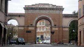 Tre Archi - >Perugia