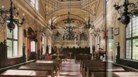 Sinagoga Ebraica - >Mantova
