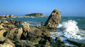 Spiaggia Mollarella - >Licata