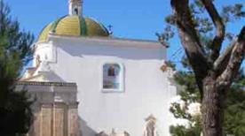 Chiesa della Madonna della Libera - >Rodi Garganico