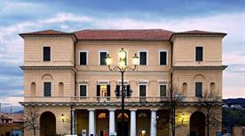Pinacoteca Civica - >Imperia