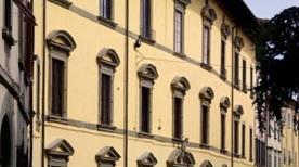 Palazzo Fabroni - >Pistoia