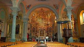 Chiesa Parrocchiale di San Martino - >Ayas