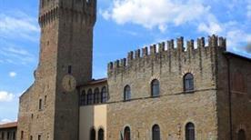 Torre e Palazzo Priori - >Arezzo