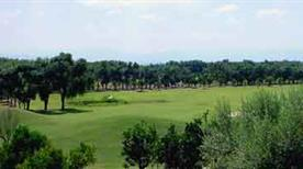 Golf Club  Feudo Montalto - >Limbadi