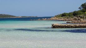 Spiaggia di Isuledda - >San Teodoro
