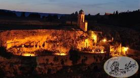 Chiese Rupestri: Madonna della Stella - >Gravina in Puglia