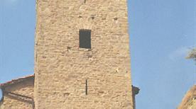 Chiesa di S. Andrea - >Cerretto Langhe