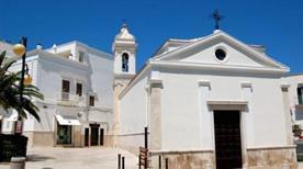 Chiesa di Santa Croce - >Vieste