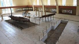 Museo delle Navi Romane - >Fiumicino